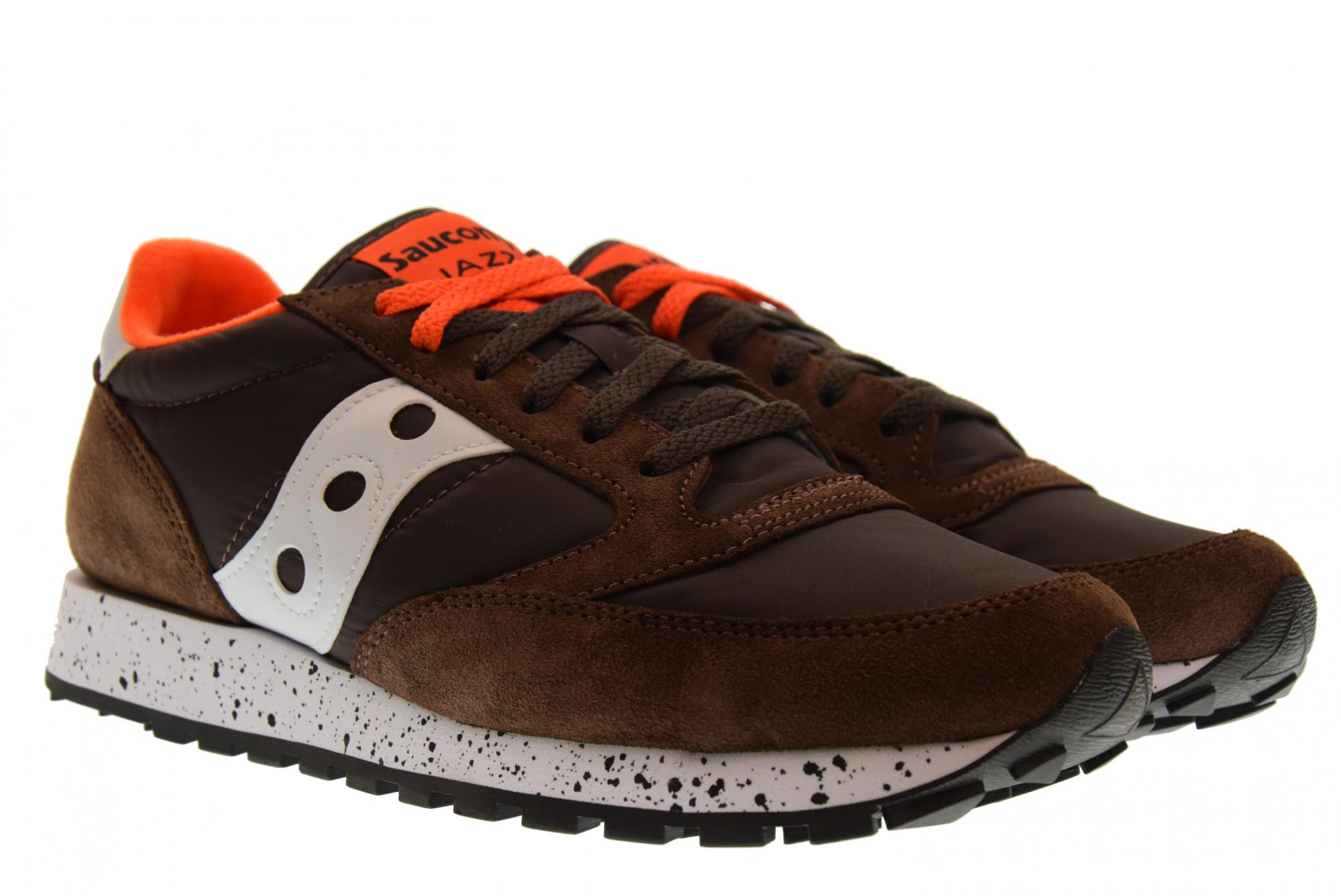 Saucony scarpe uomo sneakers A18 basse S2044-458 JAZZ ORIGINAL A18 sneakers 1190d8