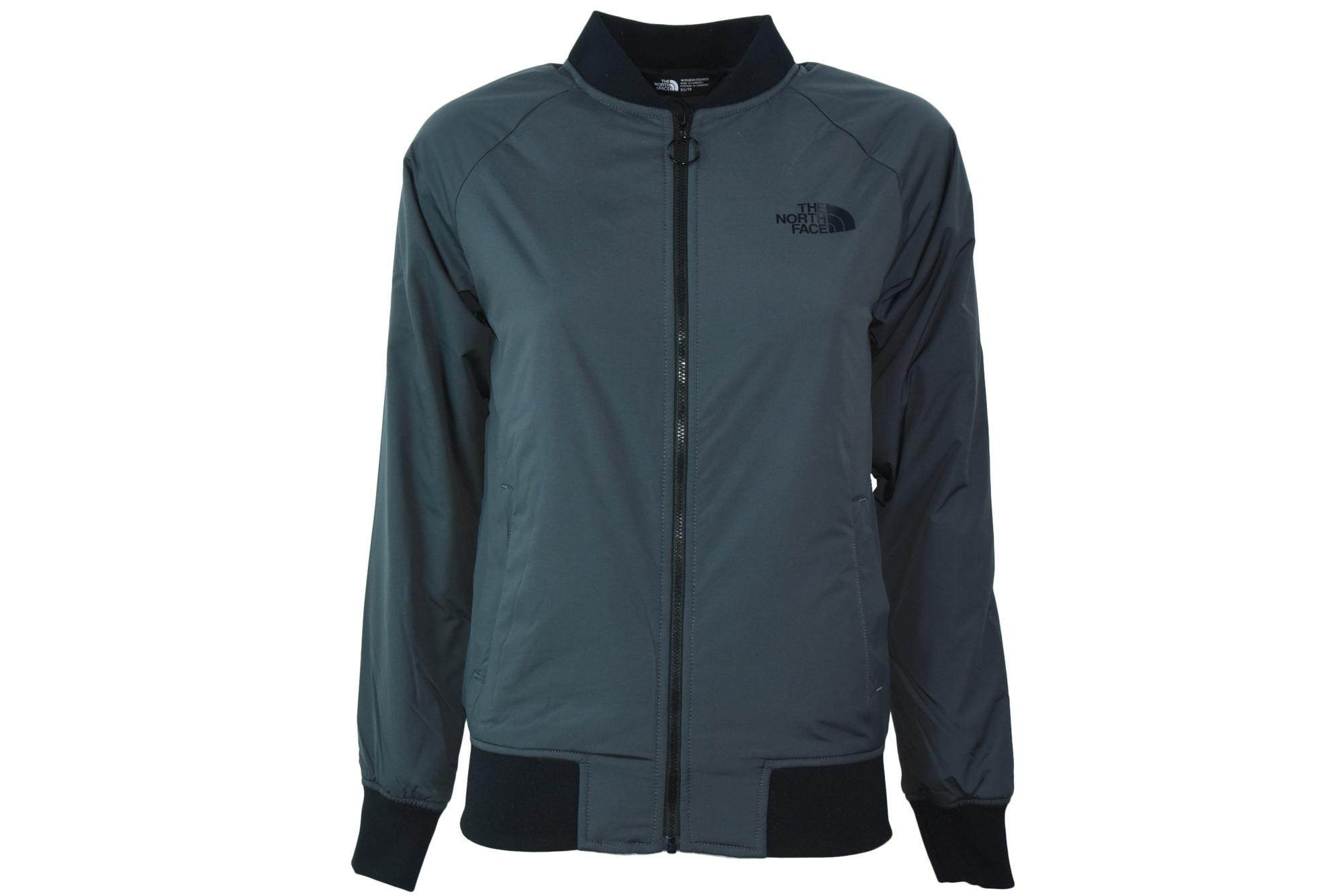 THE NORTH FACE donna bomber a isolamento termico T93L3KDYZ CO MFY INS  BOMBER A18 2c2275c1296