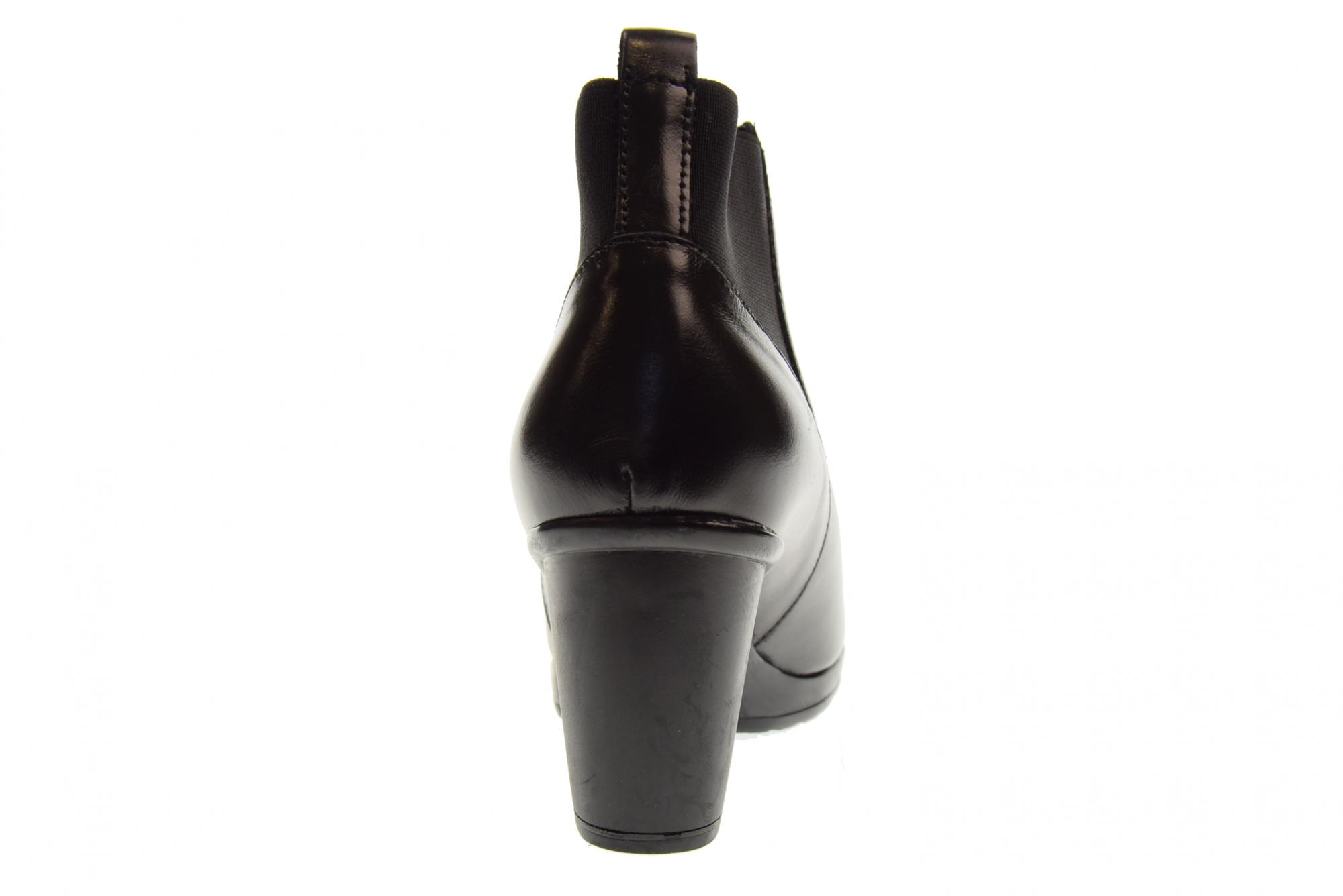 7bdef416 ... Callaghan A18s zapatos mujer botines 20308 NEGRO NEGRO NEGRO 776247 ...