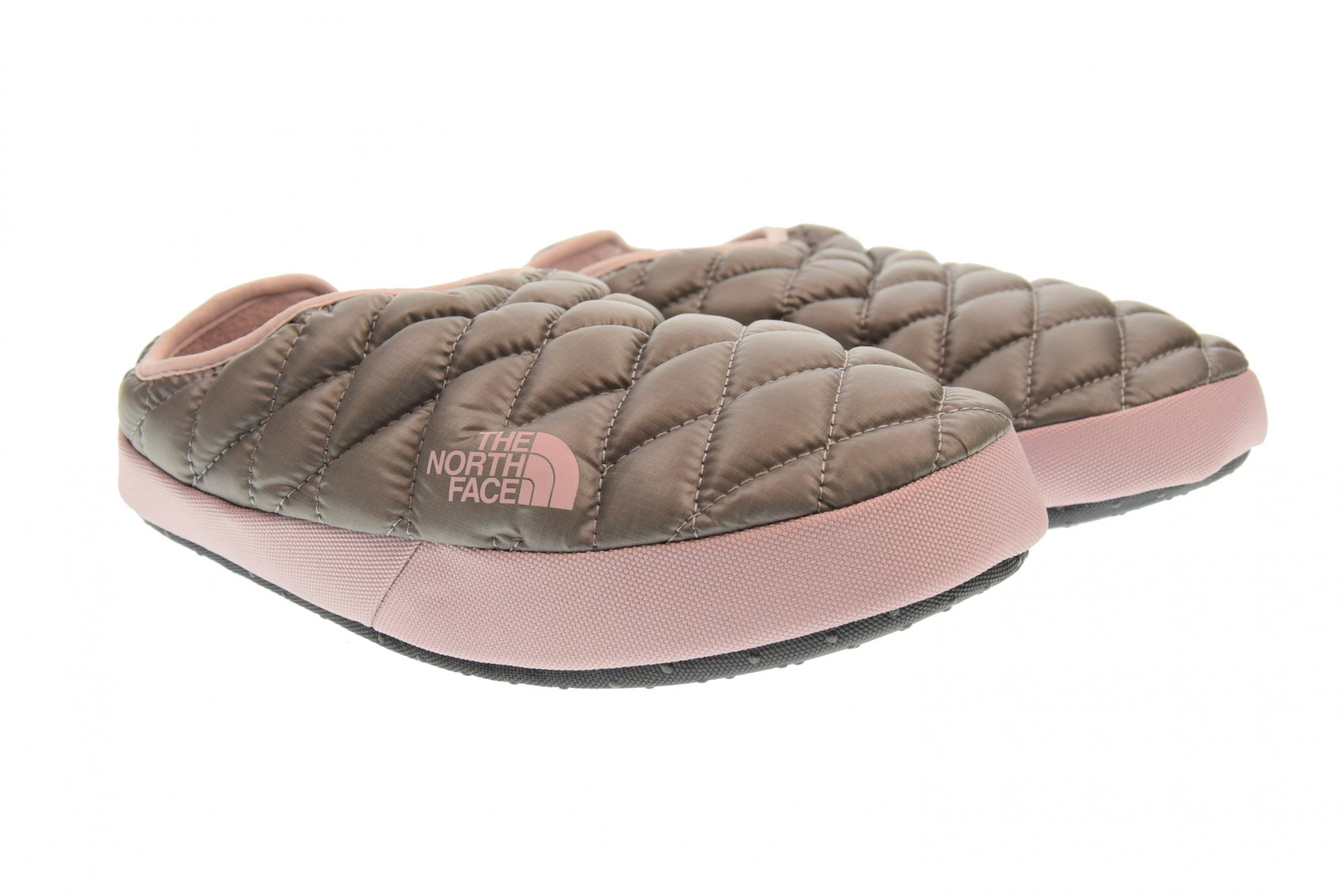 The North Face scarpe donna pantofole T933ID8NA A18