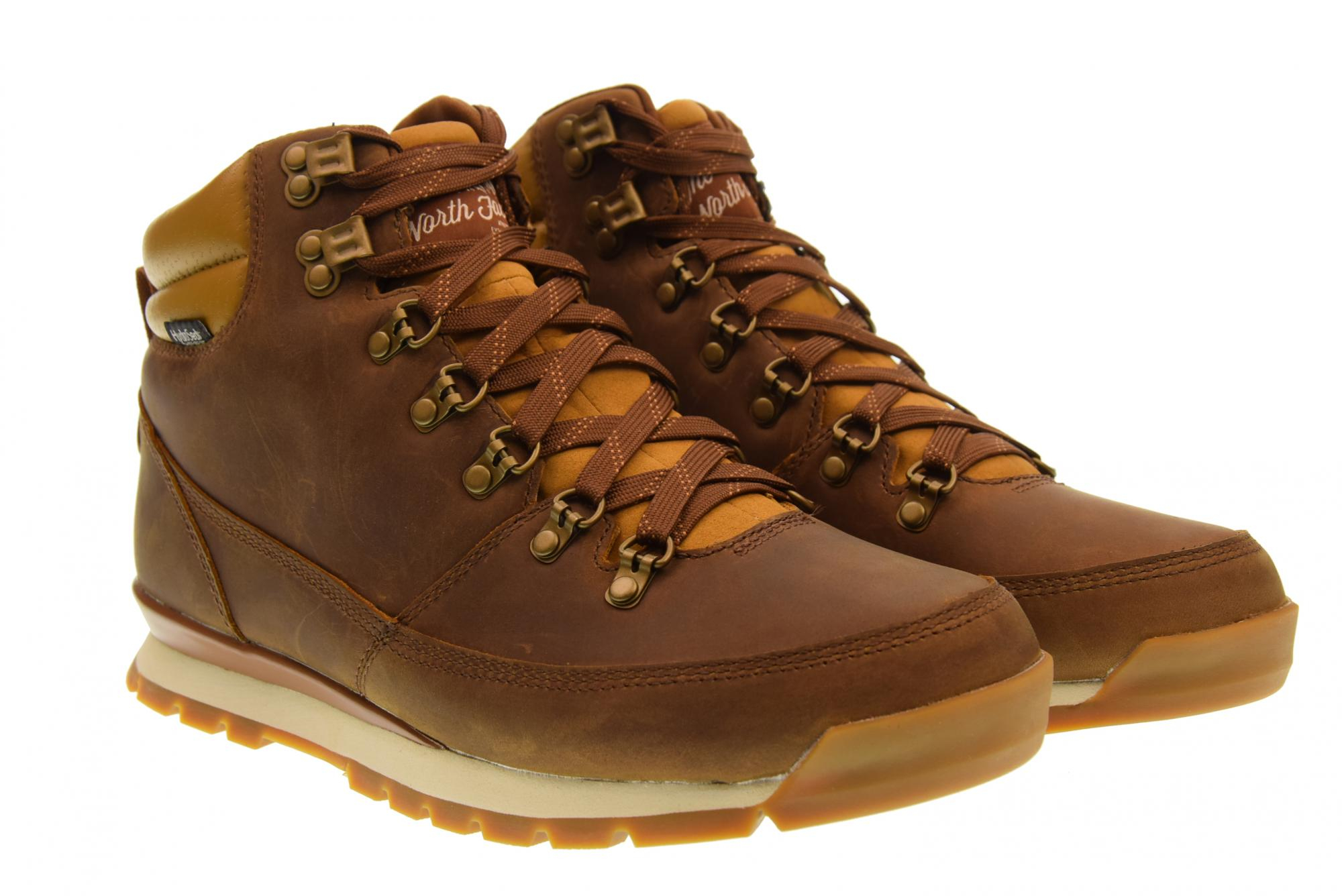 The North Face A18u man boots T0CDL05WD