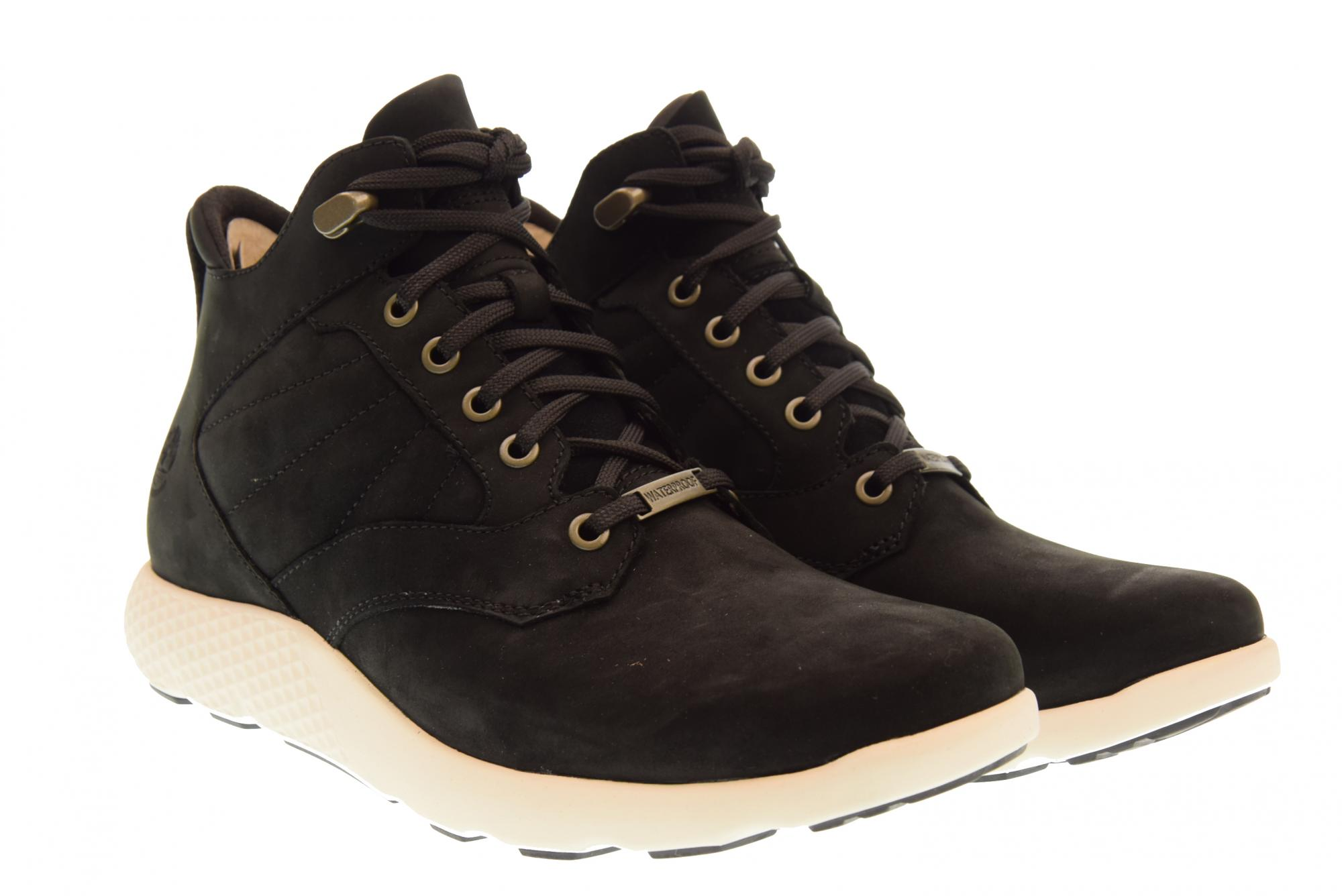 timberland sneakers alte