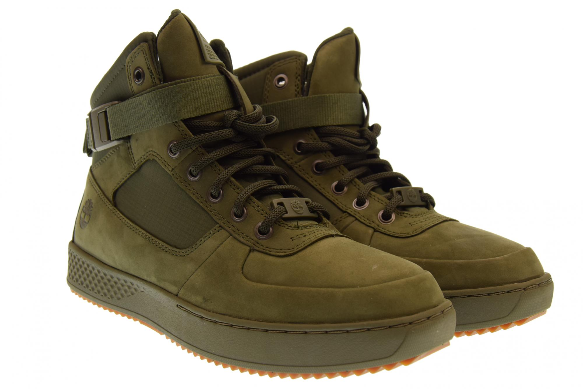 aafbcfabd27 Details about Timberland A18u shoes man high sneakers A1S8I