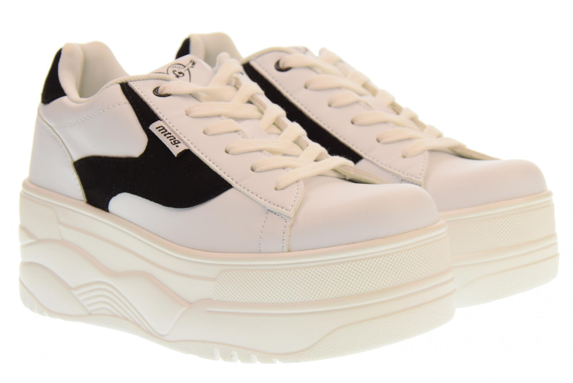 91ddcd036ceb Details about Mtng A18u shoes woman low platform sneakers 69282 C19667 TOP
