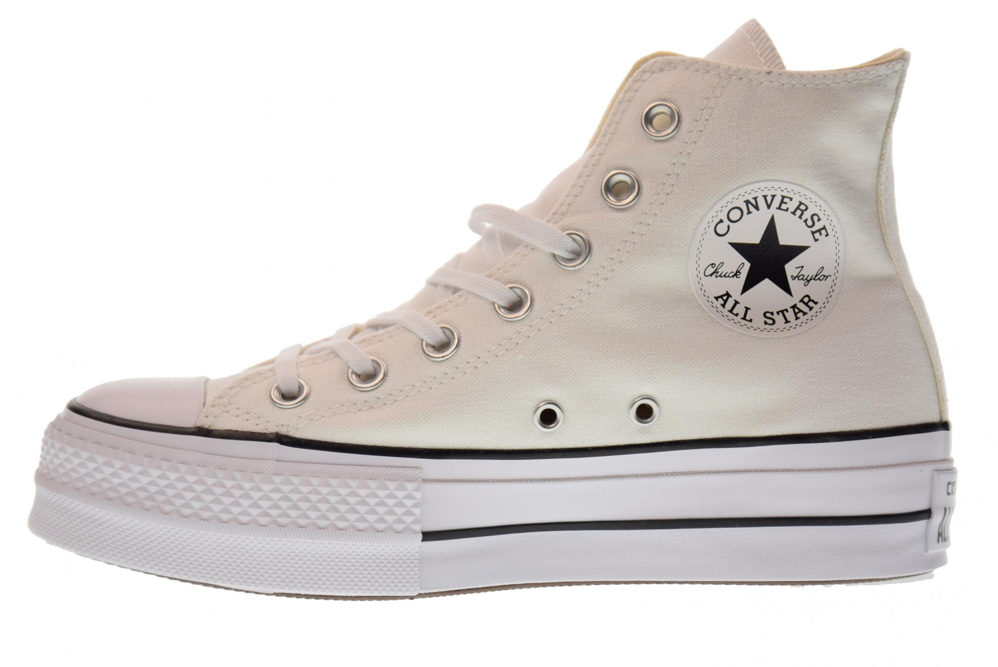 8713f570a0b Converse P19us shoes woman high sneakers with platform 560846C CTAS ...