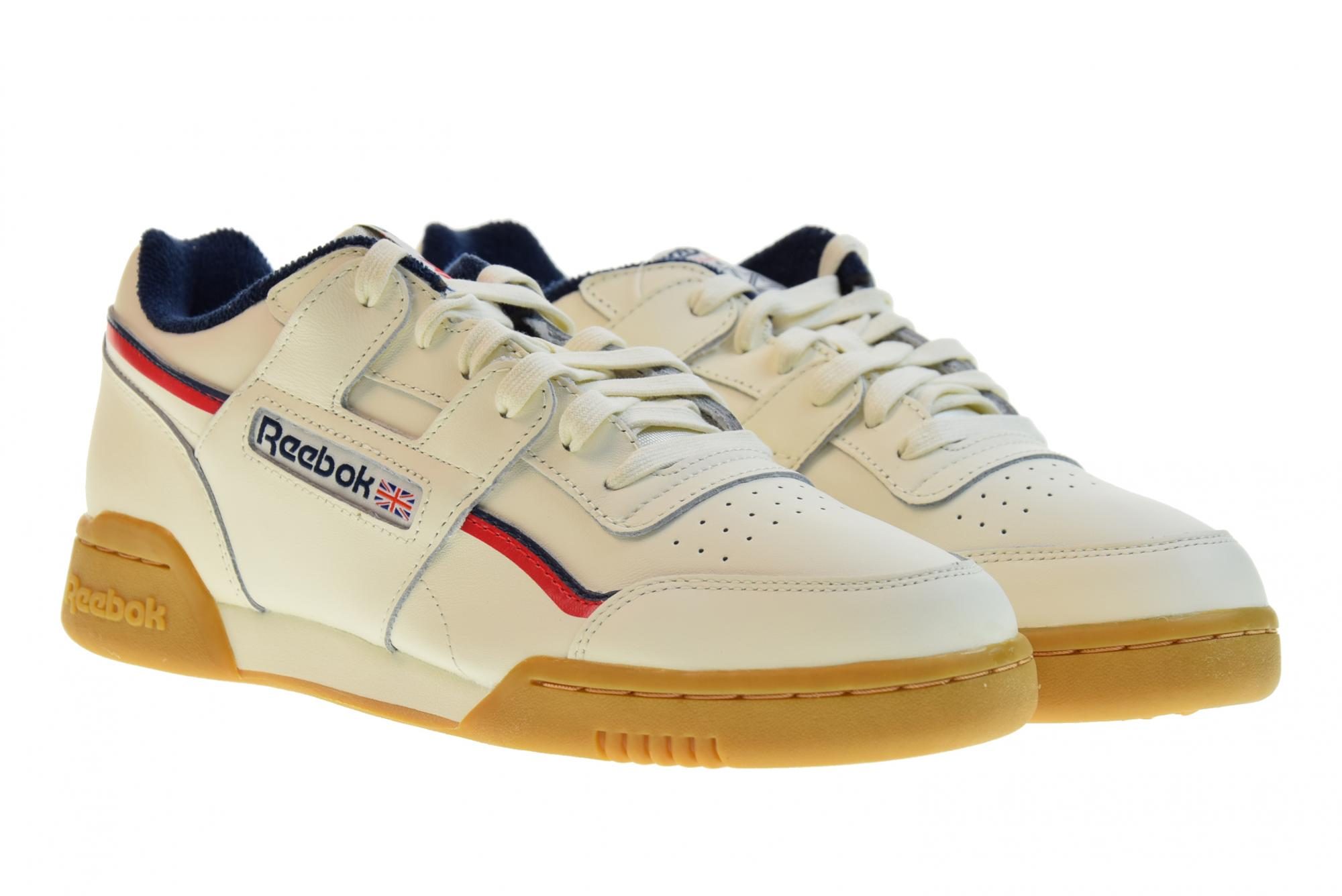 workout homme chaussure chaussure reebok reebok CxBoWrde