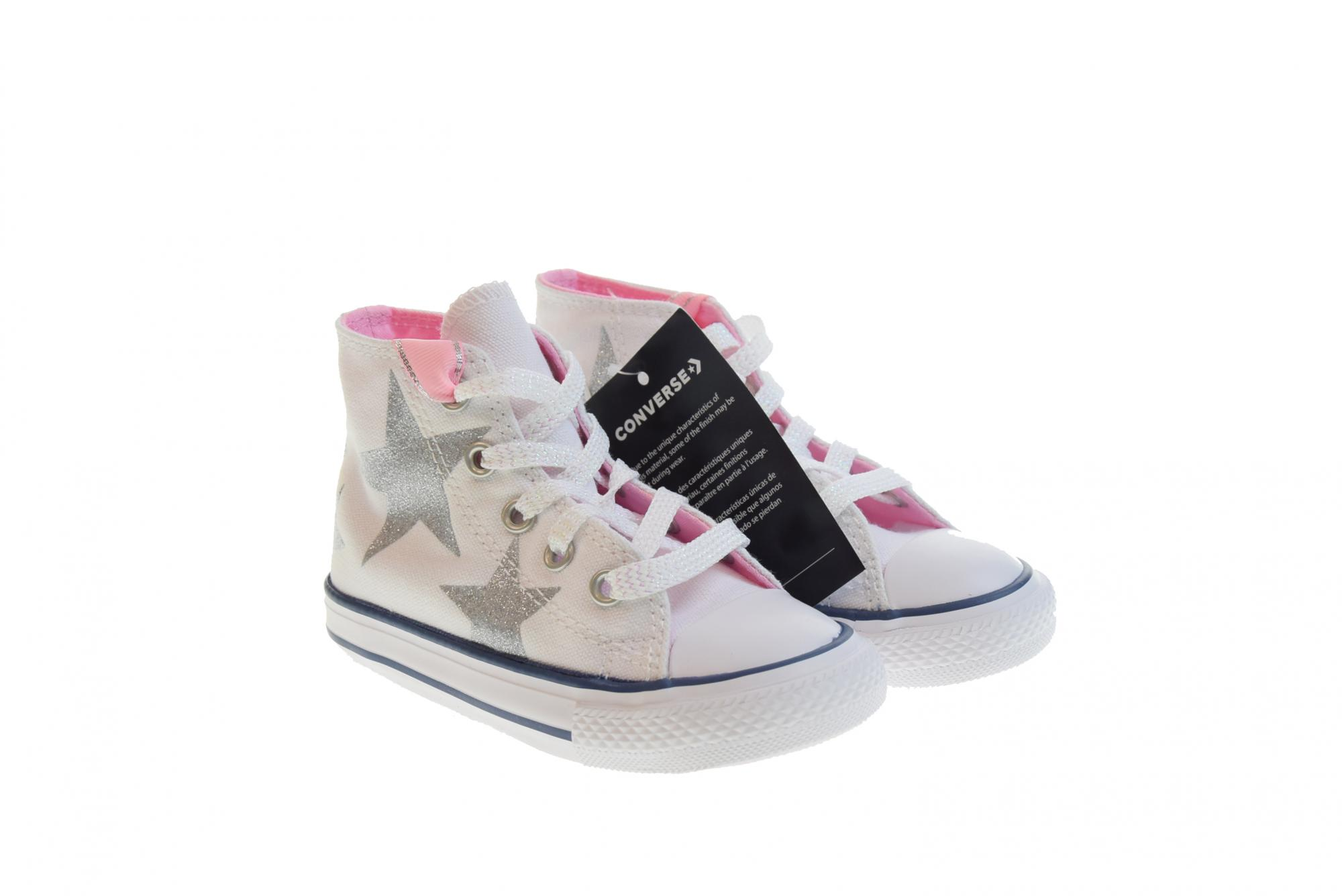chaussures basket converse