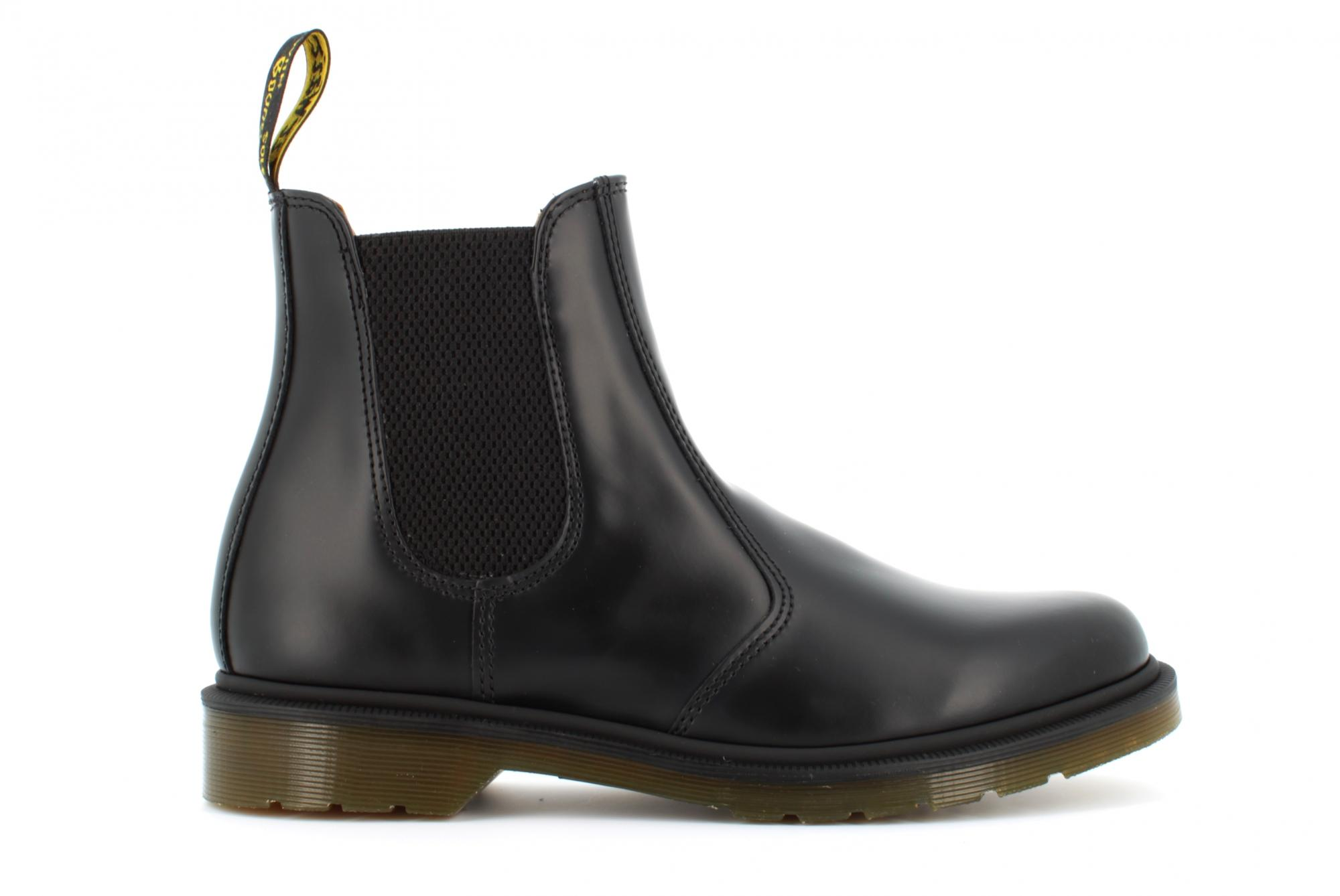 buy popular 40f5c 61382 Details about Dr. Martens A19u unisex shoes ankle boots 10297001 CHELSEA  BOOT SMOOTH