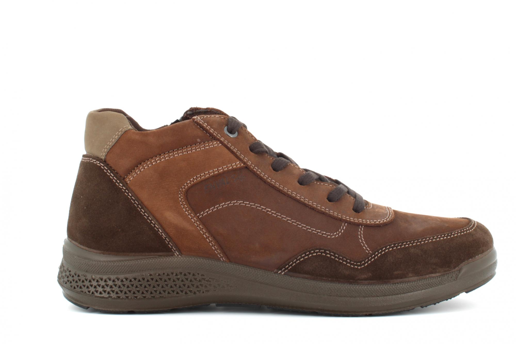 Enval Soft A19s chaussures para hommes chaussures 4229755 T.DI Mor