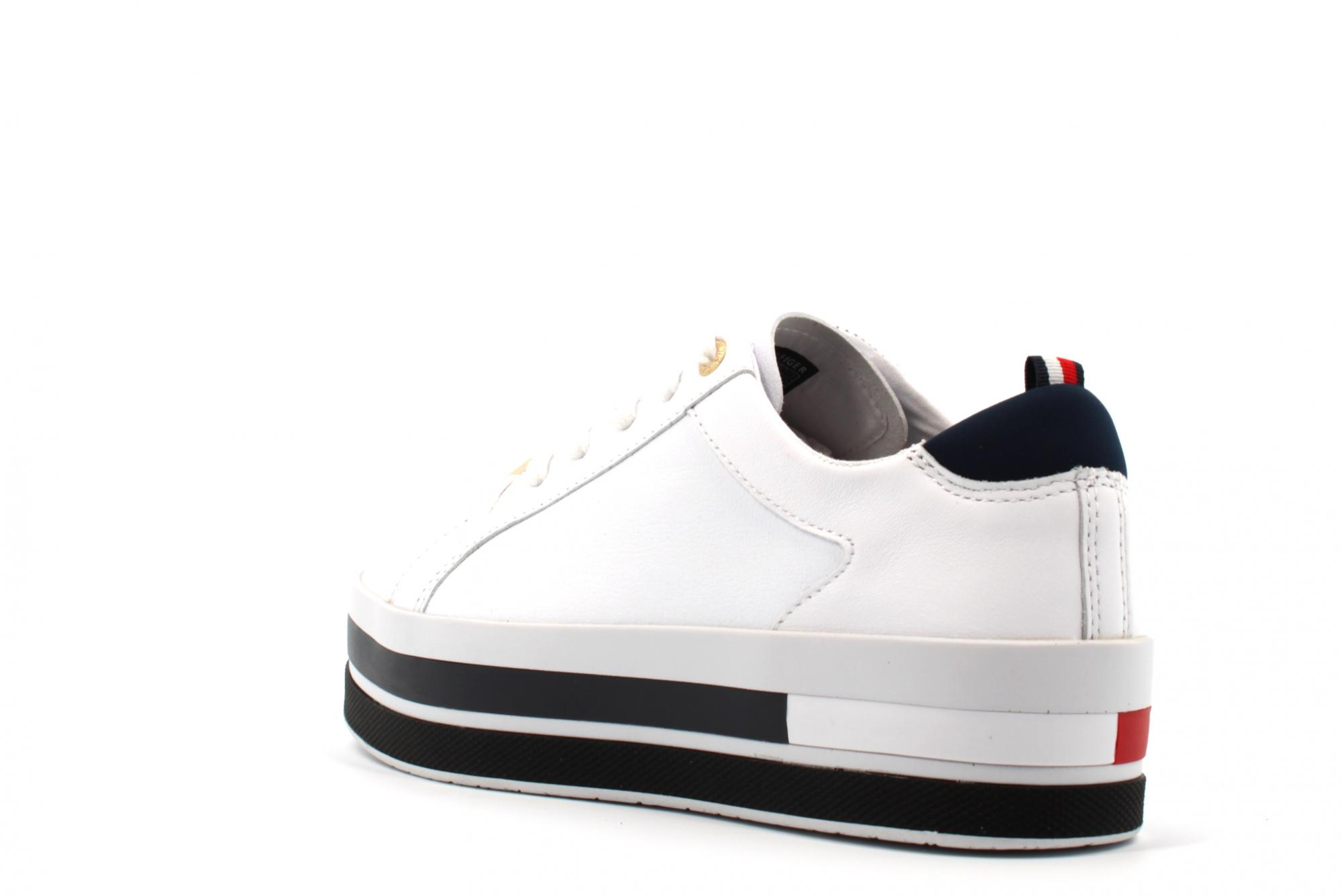 Tommy Hilfiger A19u shoes low sneakers