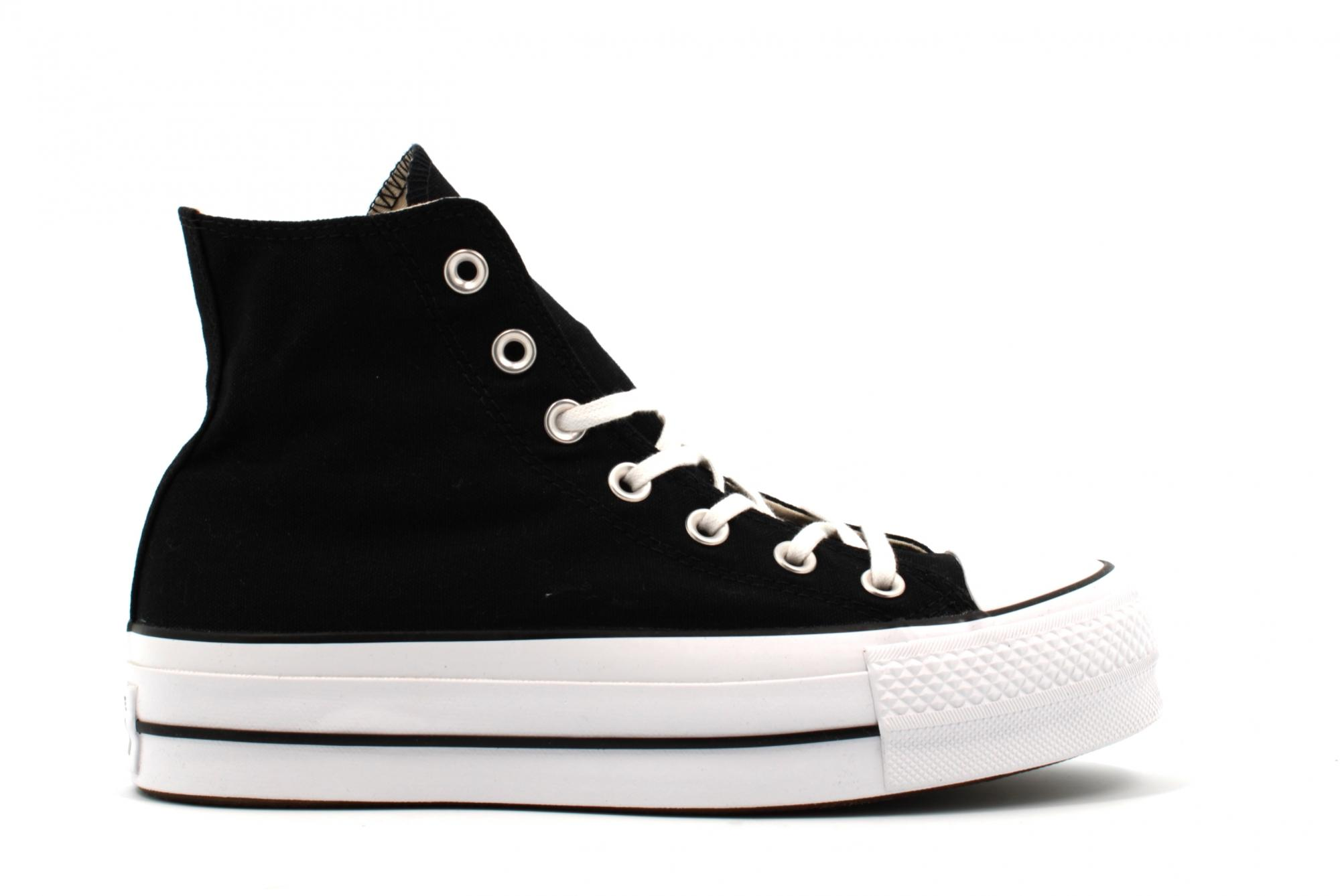converse lucide donna