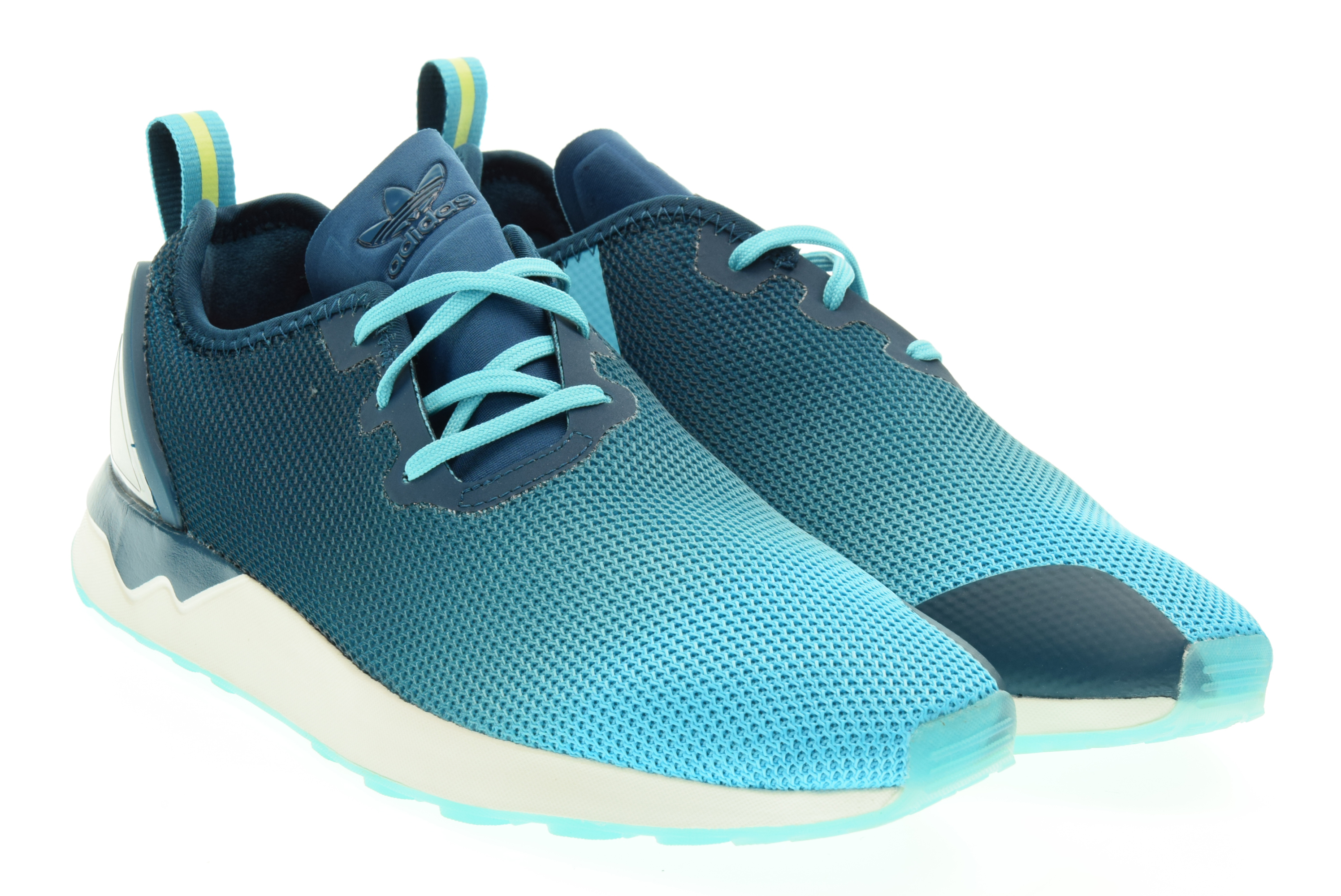 ADIDAS uomo sneakers basse S79056 ZX FLUX ADV ASYM P16
