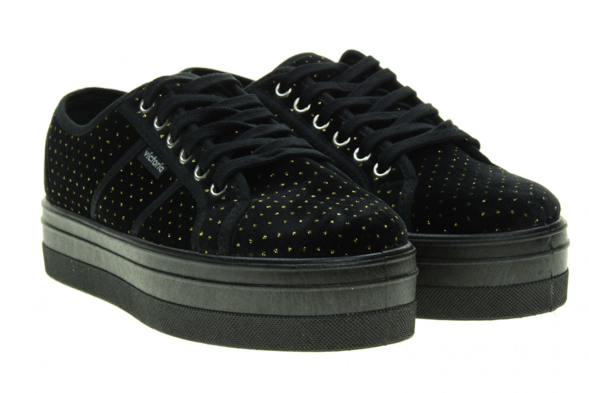 Victoria a17g Women Low Sneakers shoes with Platform 092101