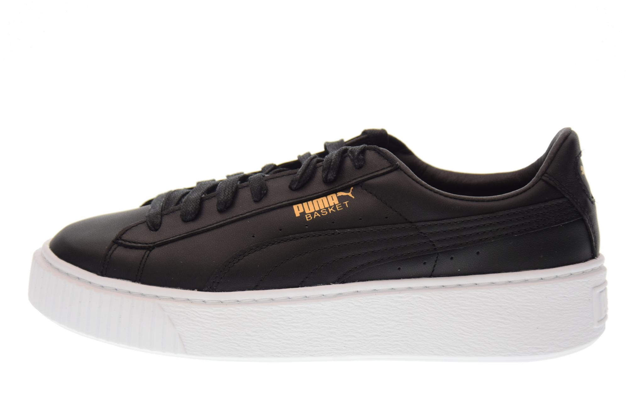Sneakers Platform Core Acquista Scarpe Basse 364040 03 Donna Basket nm08wN